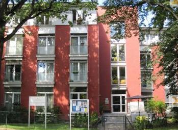 Seniorenheimstatt GmbH Alten- und Pflegeheim Jungfernstieg
