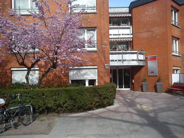 AWO Seniorenzentrum Hagenbeckstraße gGmbH