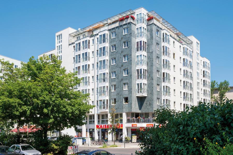 Pro Seniore Residenz Am Märchenbrunnen