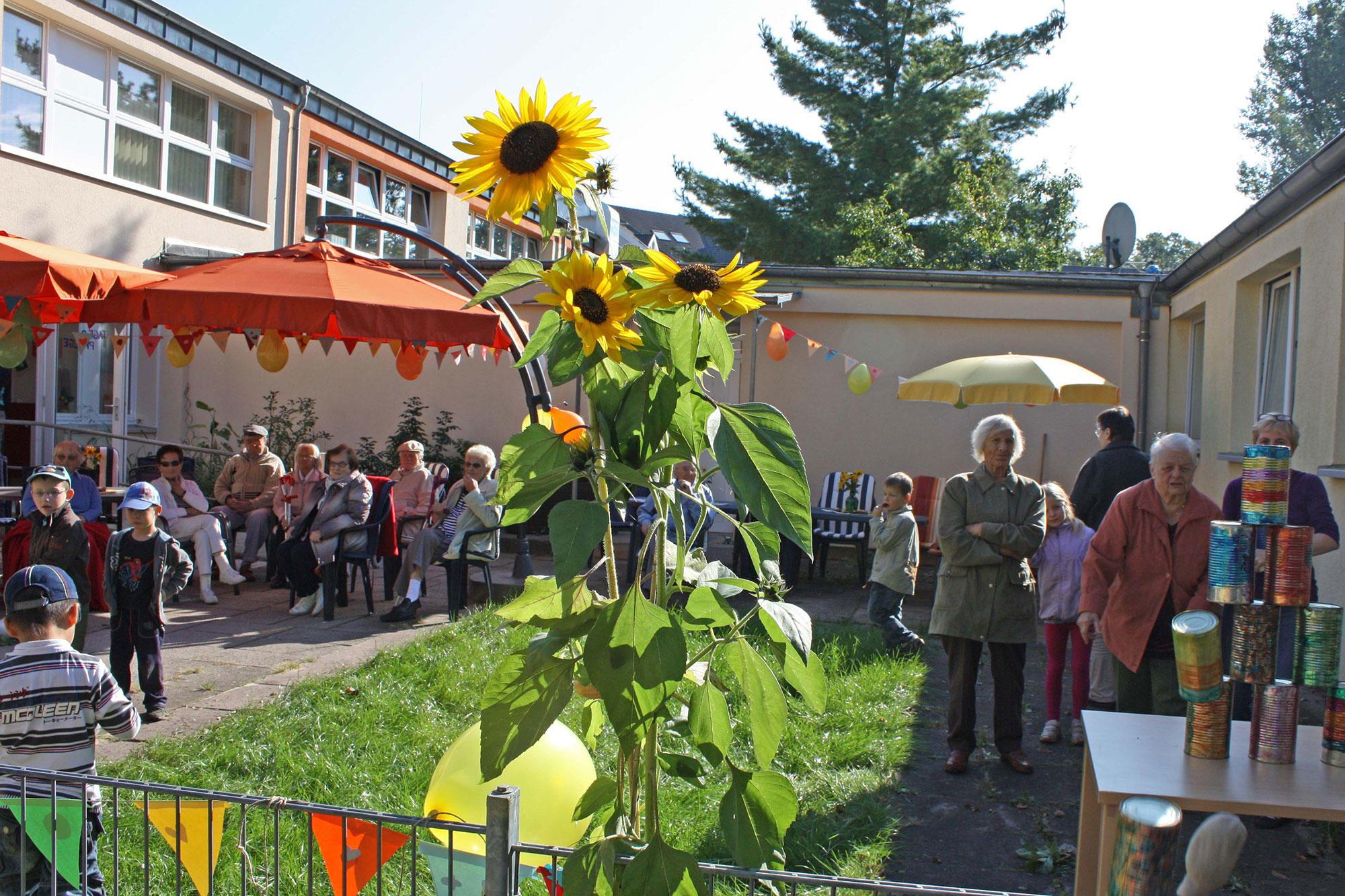 ASB Tagespflegeeinrichtung Königs Wusterhausen
