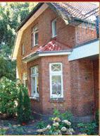Landhaus Ruhetal