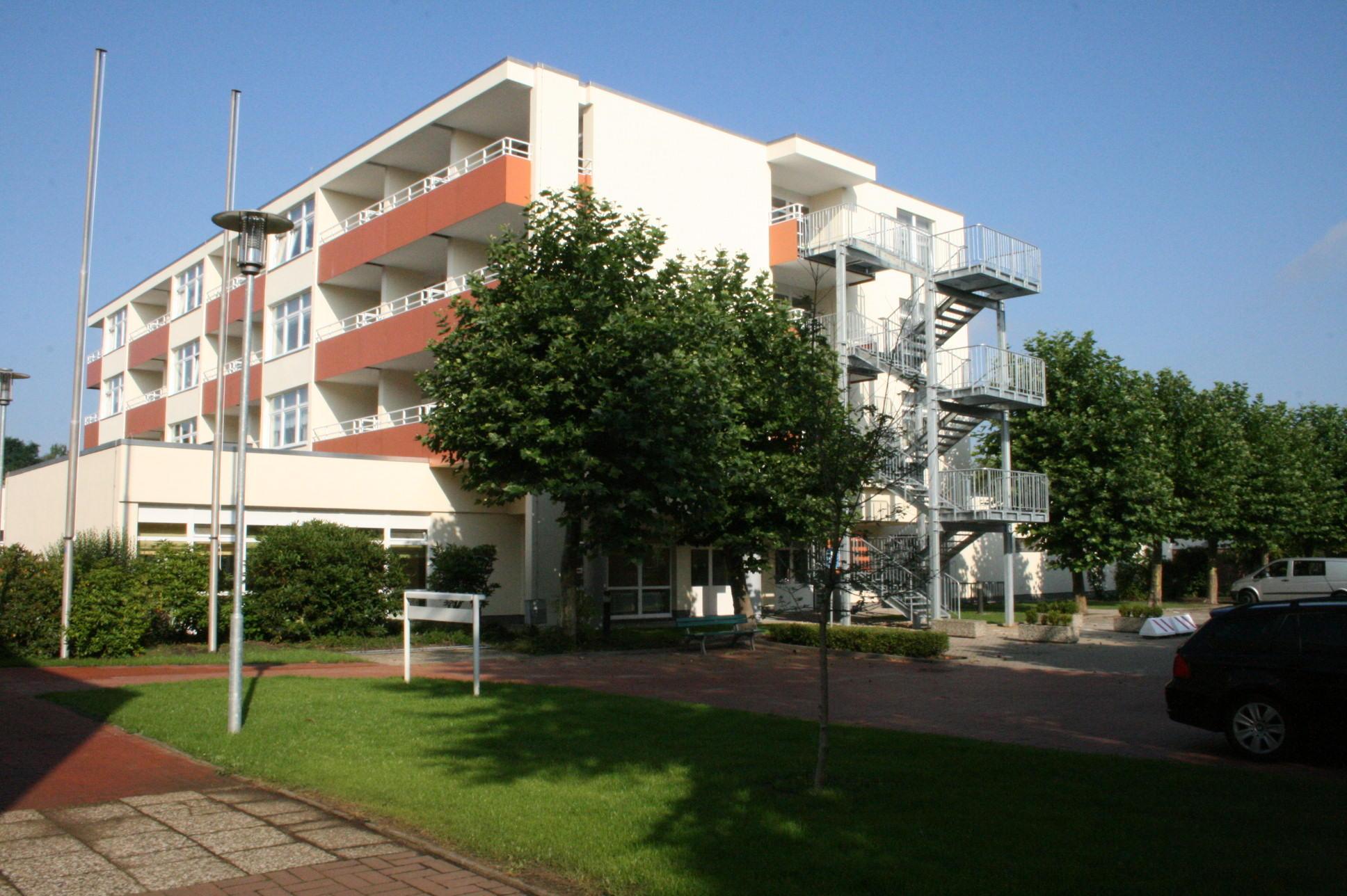 Regio Pflegezentrum Kummerfeld