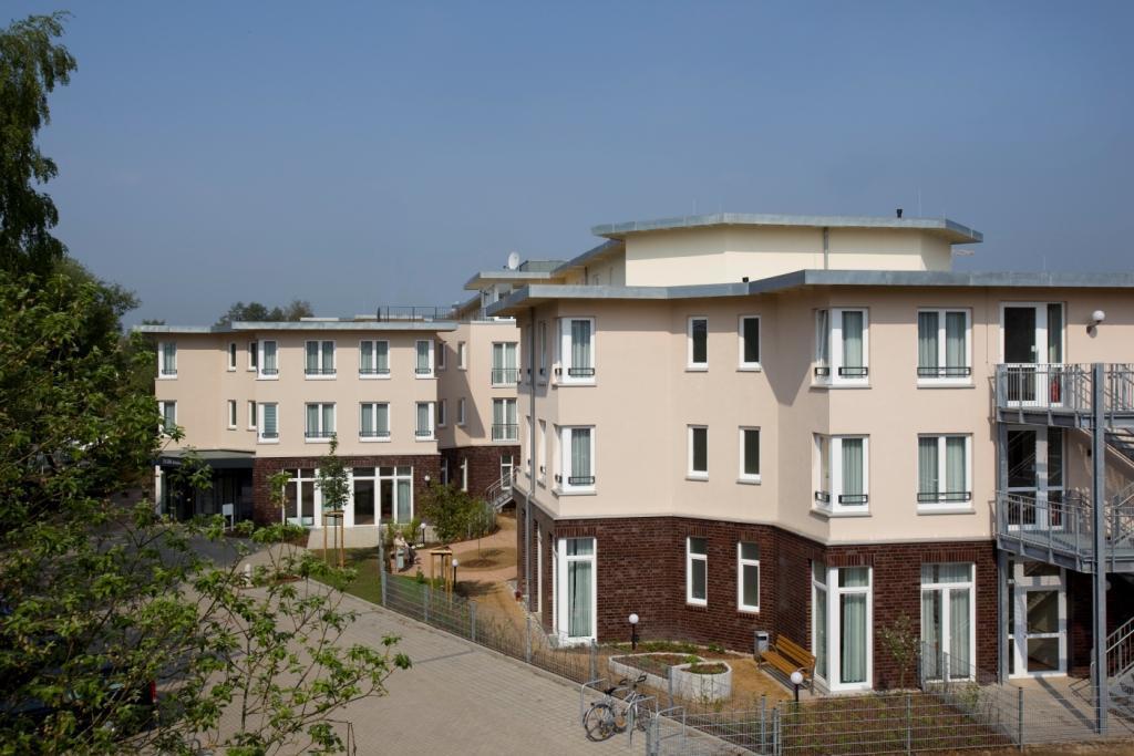 ELIM Seniorencentrum Bergedorf