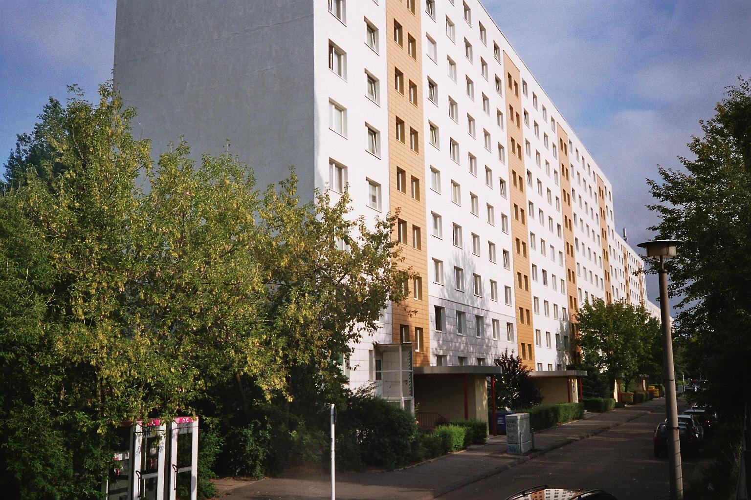 Wohnen mit Service in Lichtenberg