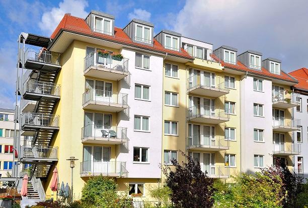 Seniorenhaus Siegfriedshof