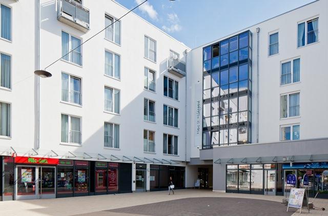 Pflegewerk Hamburg - Haus St. Hildegard